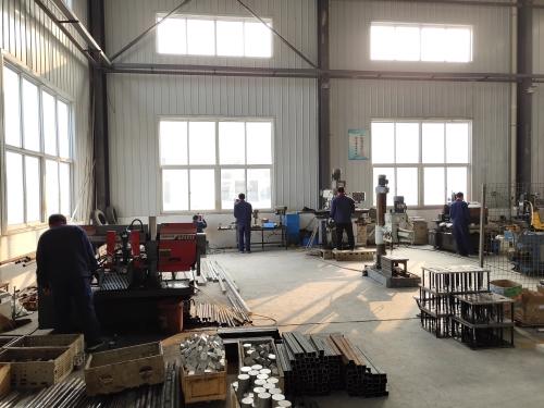 工厂环境5